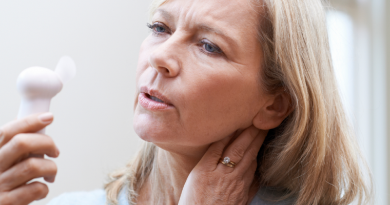 Menopause Naturally – Is it hormones or your liver and adrenals?
